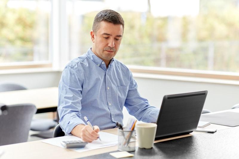 remote accountant
